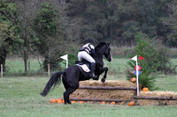 Class 5 - Jumps 3' to 3' 3""