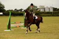 Style Jumping - 85cm