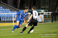20120423 CFC v Hayling Town