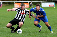 20170930 Christchurch FC  Res. v Bemerton Heath Harlequins
